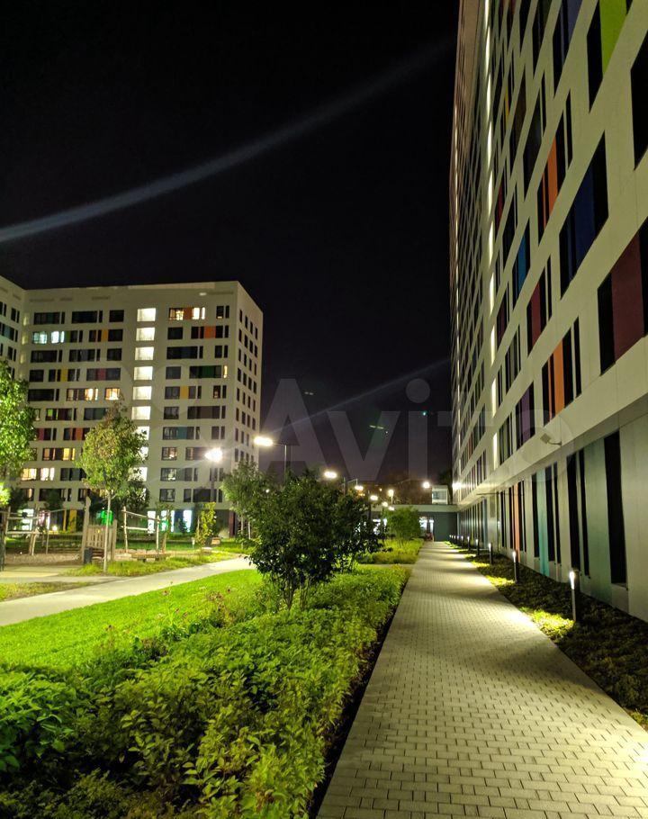 Продажа однокомнатной квартиры Москва, метро Ботанический сад, Берёзовая аллея 17к2, цена 10800000 рублей, 2021 год объявление №607005 на megabaz.ru
