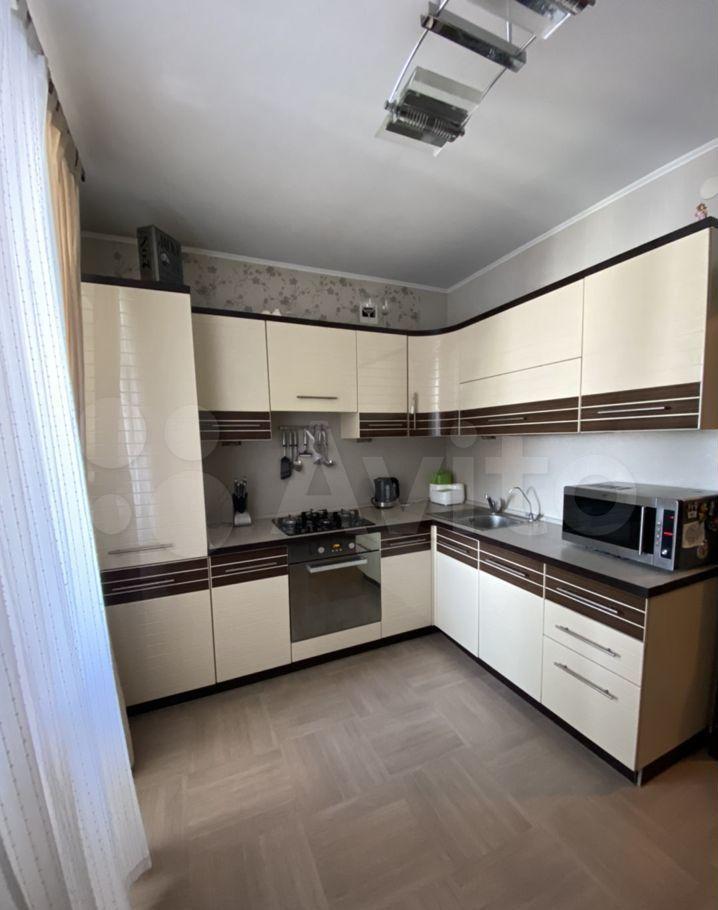 Продажа трёхкомнатной квартиры Бронницы, Комсомольский переулок 61, цена 9200000 рублей, 2021 год объявление №607124 на megabaz.ru