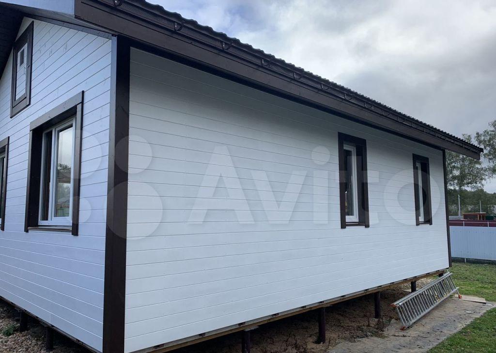 Продажа дома Руза, цена 2999999 рублей, 2021 год объявление №692557 на megabaz.ru