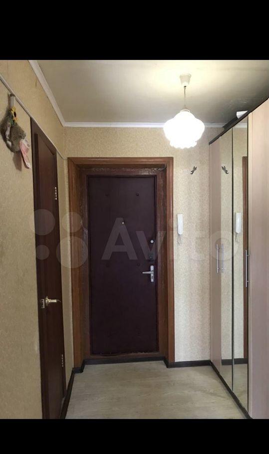 Продажа двухкомнатной квартиры поселок Первомайский, цена 5500000 рублей, 2021 год объявление №550523 на megabaz.ru