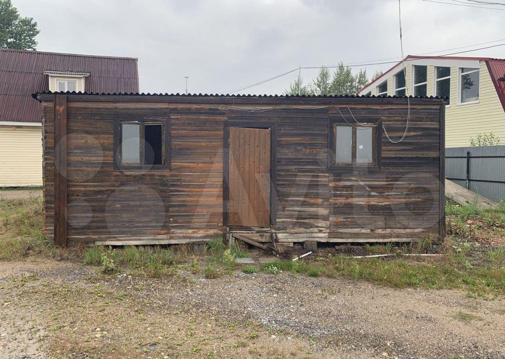 Продажа дома Волоколамск, Пороховская улица 1А, цена 10 рублей, 2021 год объявление №668176 на megabaz.ru