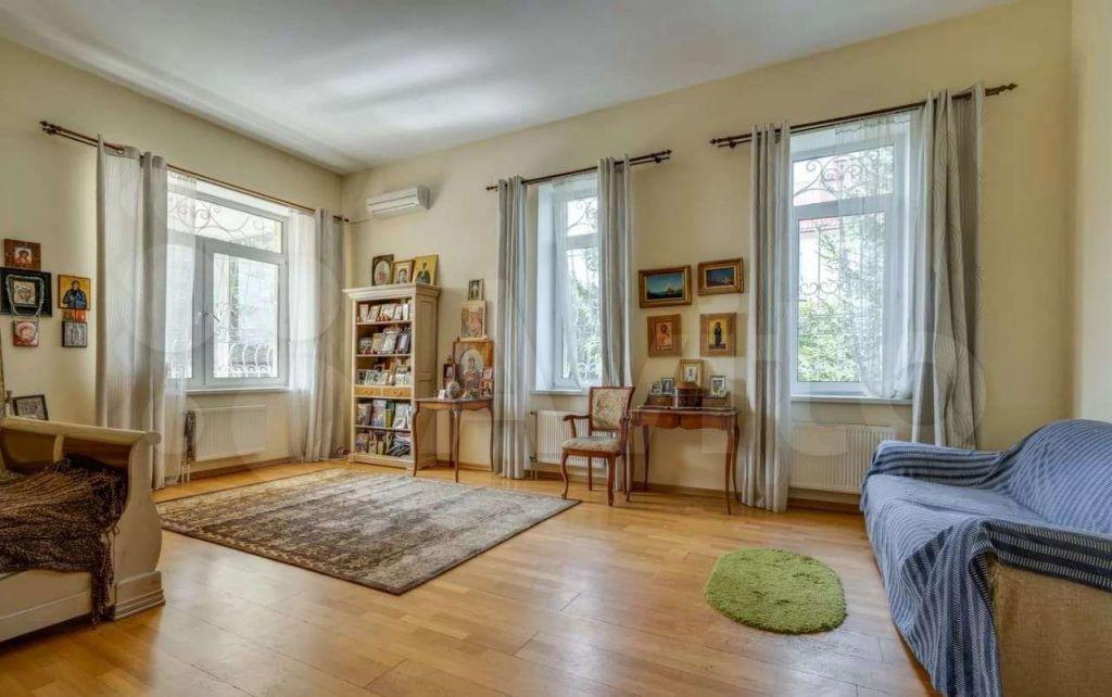 Продажа дома деревня Ивановка, цена 30000100 рублей, 2021 год объявление №625733 на megabaz.ru