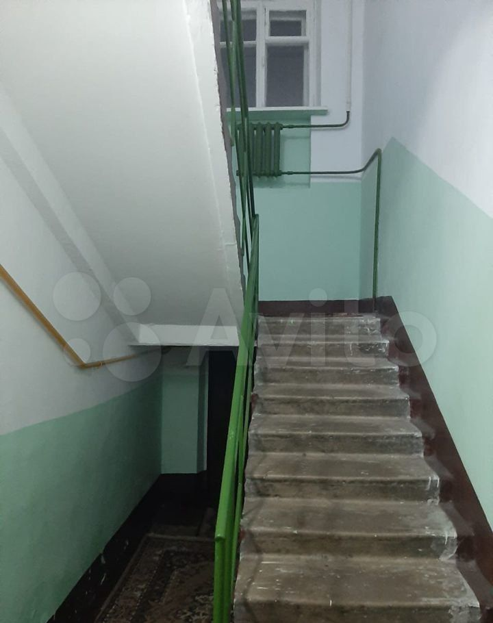Продажа однокомнатной квартиры Шатура, Набережная улица 6А, цена 850000 рублей, 2021 год объявление №626540 на megabaz.ru
