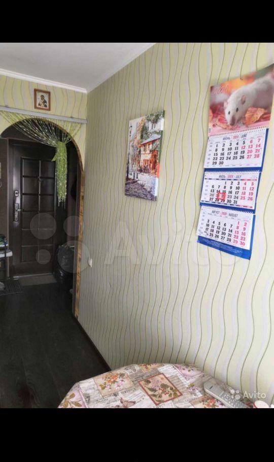 Продажа однокомнатной квартиры рабочий посёлок Правдинский, Полевая улица 9, цена 3500000 рублей, 2021 год объявление №590583 на megabaz.ru