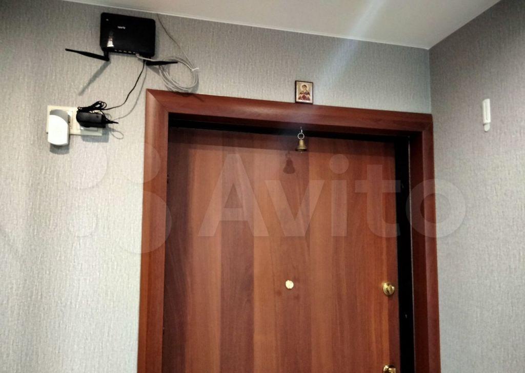 Продажа двухкомнатной квартиры Москва, метро Пражская, Чертановская улица 31к2, цена 14000 рублей, 2021 год объявление №607652 на megabaz.ru