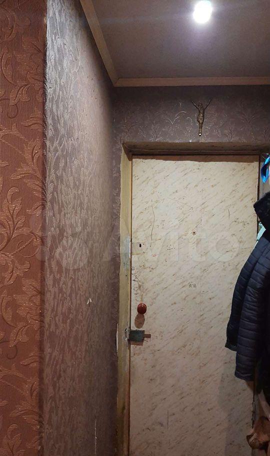 Продажа двухкомнатной квартиры деревня Кабаново, цена 1900000 рублей, 2021 год объявление №610524 на megabaz.ru