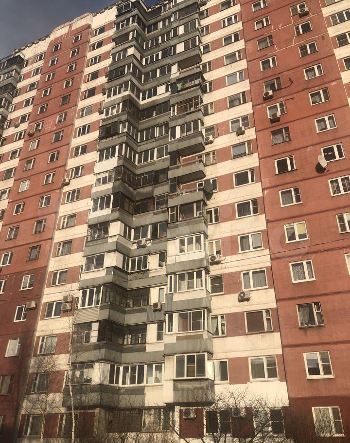 Аренда двухкомнатной квартиры Москва, метро Новокосино, Суздальская улица 18к3, цена 40000 рублей, 2021 год объявление №1367123 на megabaz.ru
