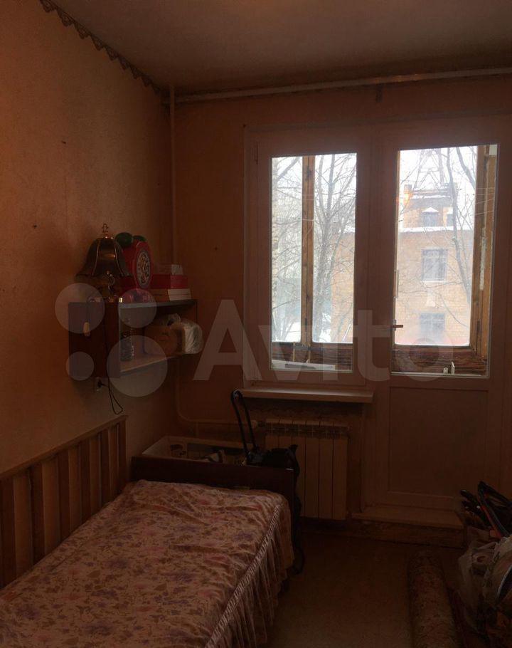 Продажа трёхкомнатной квартиры Москва, метро Беляево, улица Миклухо-Маклая 39к2, цена 14600000 рублей, 2021 год объявление №607738 на megabaz.ru