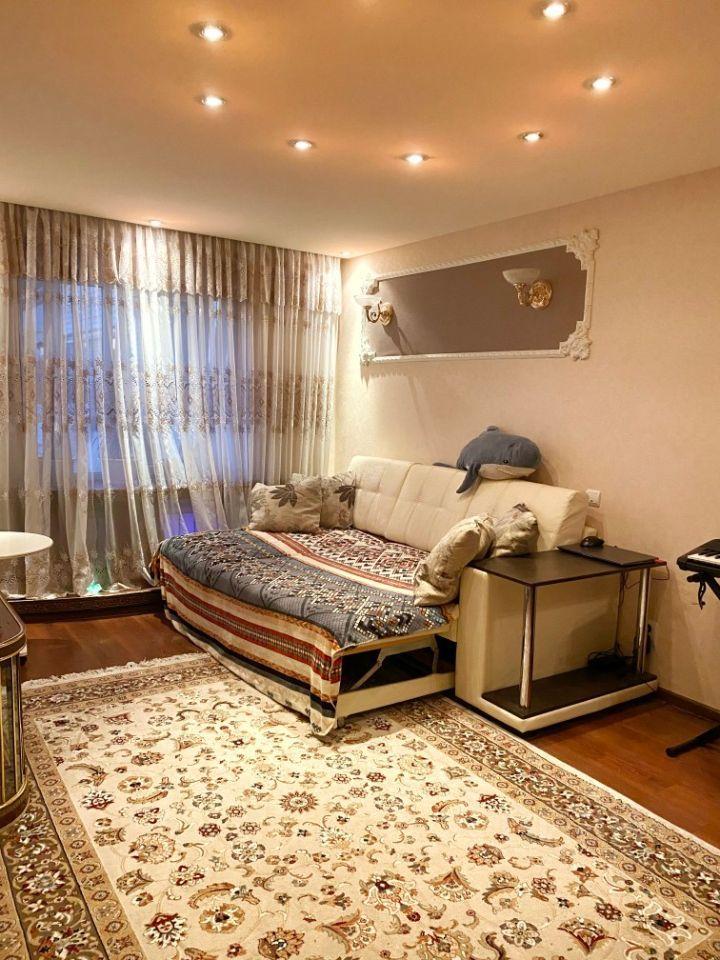Аренда двухкомнатной квартиры Ступино, улица Тимирязева 23, цена 25000 рублей, 2021 год объявление №1407535 на megabaz.ru