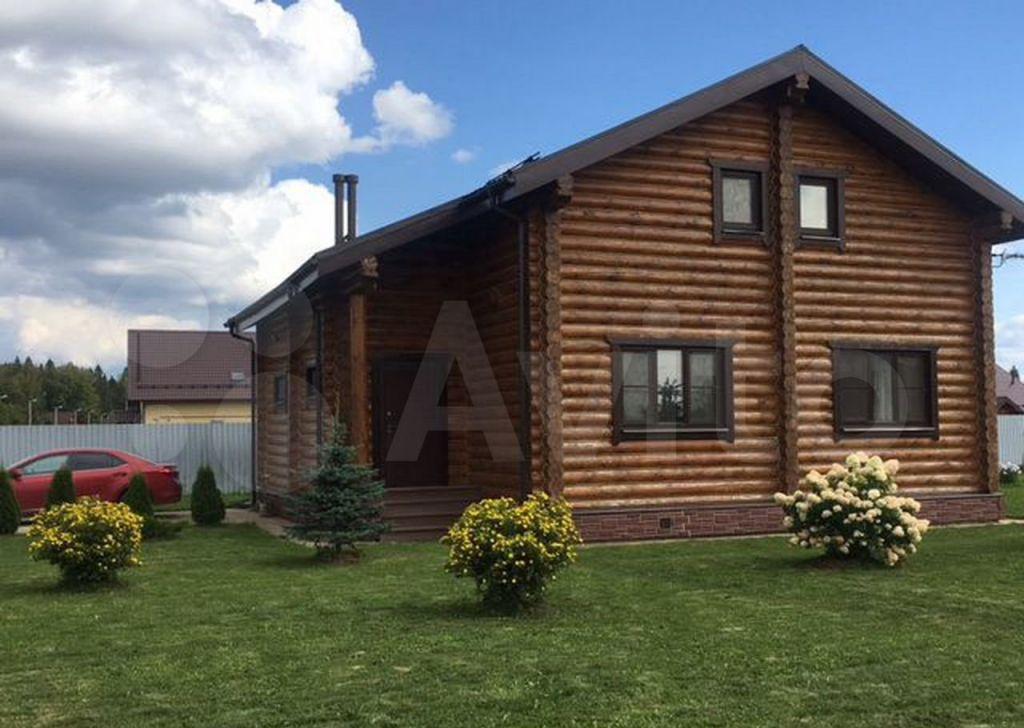 Аренда дома село Семеновское, цена 70000 рублей, 2021 год объявление №1378846 на megabaz.ru