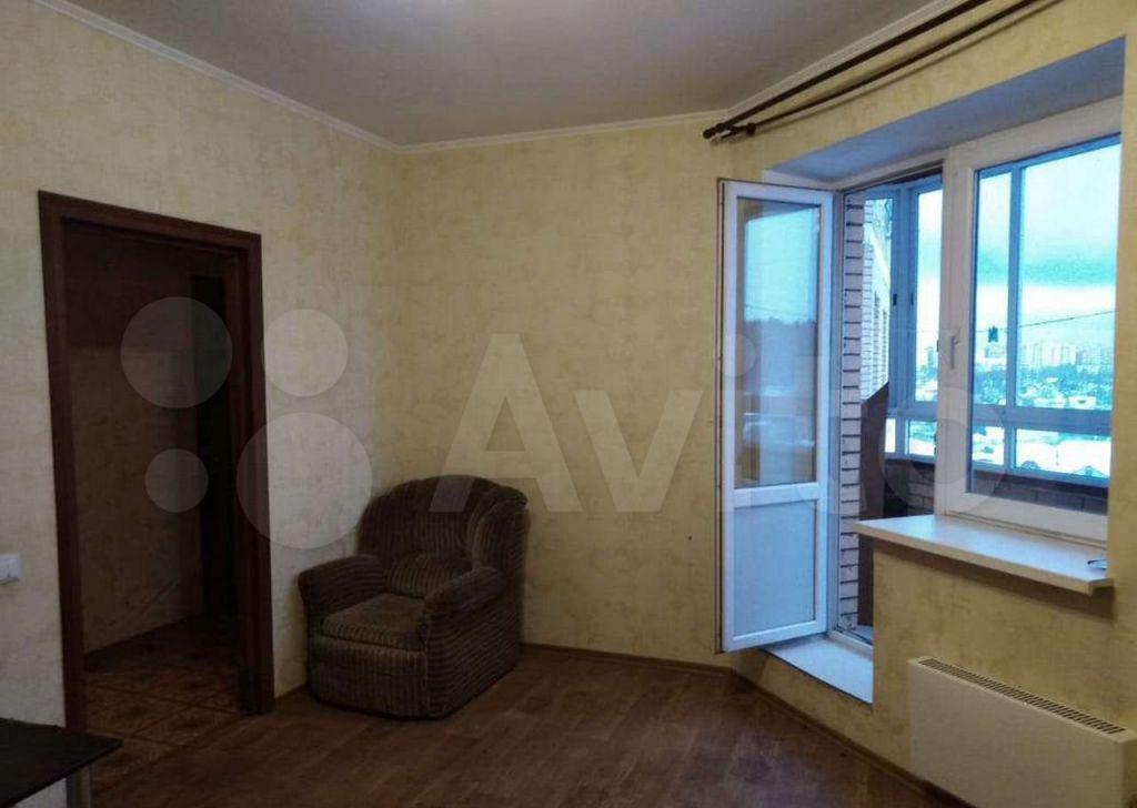 Аренда однокомнатной квартиры поселок Аничково, цена 16000 рублей, 2021 год объявление №1380117 на megabaz.ru