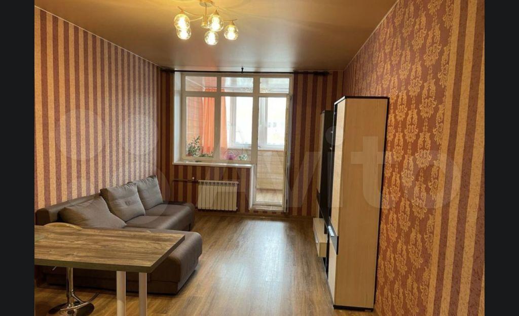 Аренда студии деревня Высоково, цена 24000 рублей, 2021 год объявление №1476030 на megabaz.ru