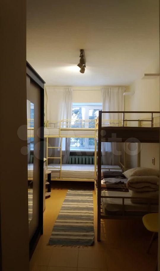 Аренда комнаты поселок Горки-2, цена 500 рублей, 2021 год объявление №1354811 на megabaz.ru