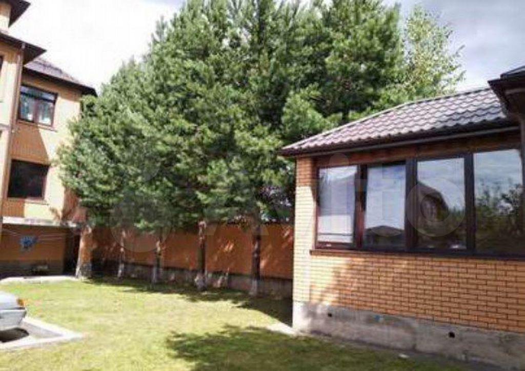 Продажа дома Москва, цена 29257511 рублей, 2021 год объявление №607676 на megabaz.ru