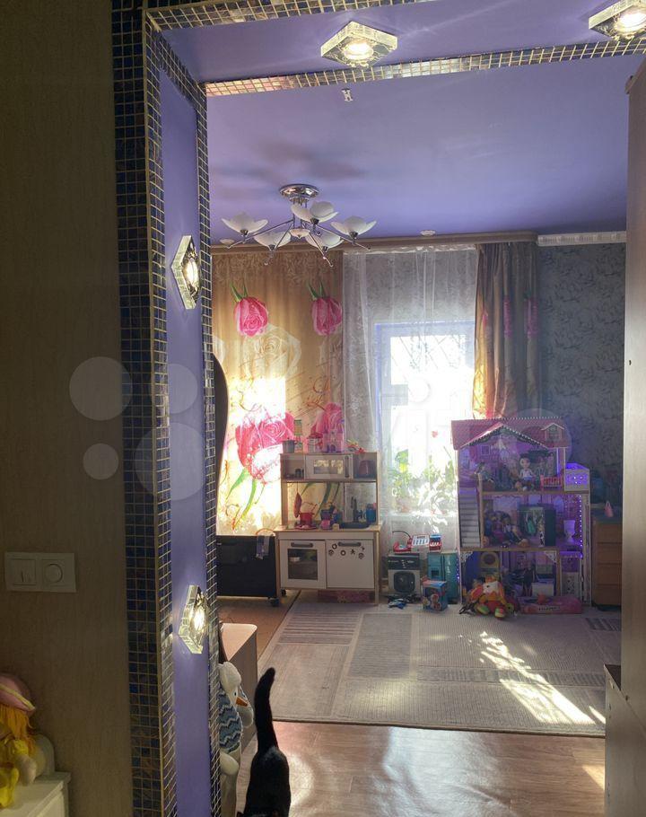 Продажа дома рабочий посёлок Черусти, Школьная улица 1, цена 1450000 рублей, 2021 год объявление №623447 на megabaz.ru