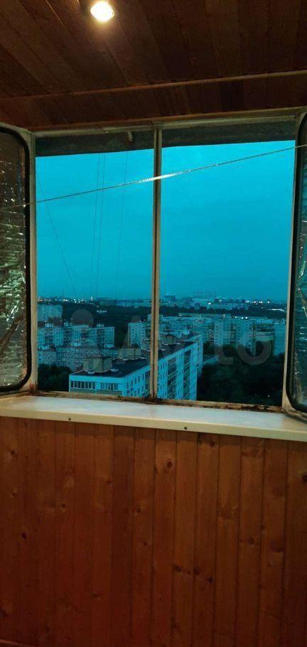 Продажа однокомнатной квартиры Москва, метро Шипиловская, улица Мусы Джалиля 19к1, цена 7700000 рублей, 2021 год объявление №678057 на megabaz.ru