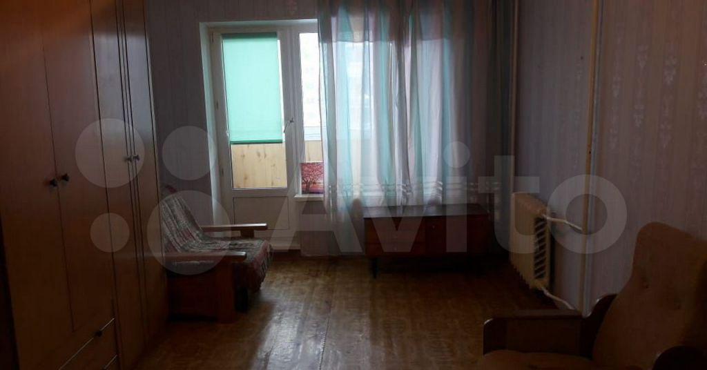 Аренда однокомнатной квартиры село Троицкое, цена 14000 рублей, 2021 год объявление №1337629 на megabaz.ru
