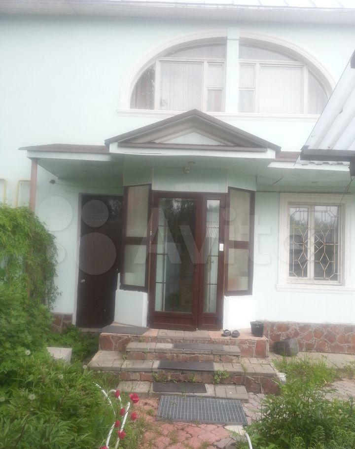 Продажа дома рабочий посёлок Правдинский, 1-я Проектная улица, цена 7700000 рублей, 2021 год объявление №607710 на megabaz.ru