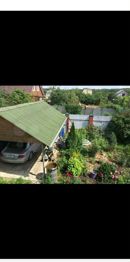Продажа дома Долгопрудный, 4-я Клязьминская улица 25, цена 880000 рублей, 2021 год объявление №607638 на megabaz.ru