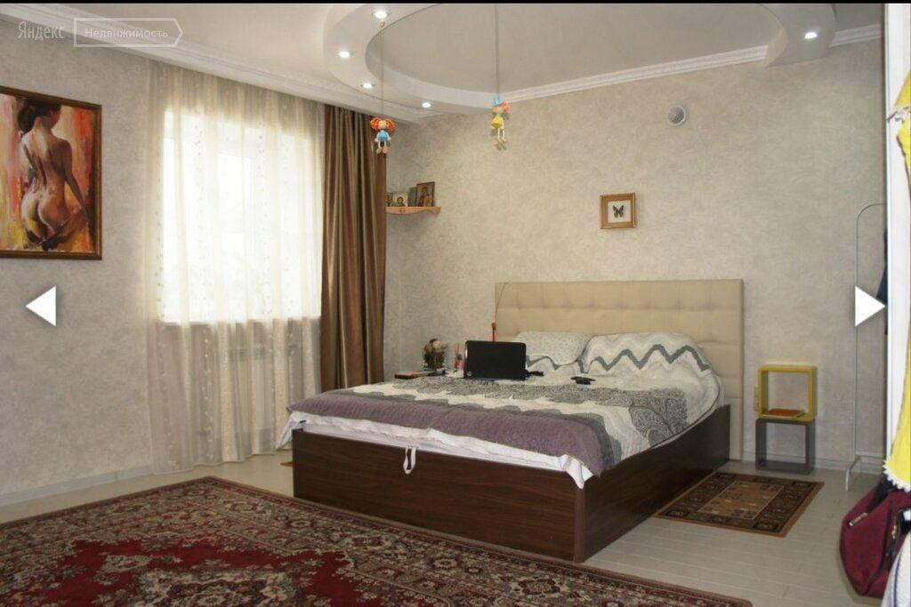 Продажа дома деревня Павловское, Вокзальный проезд, цена 9500000 рублей, 2021 год объявление №687101 на megabaz.ru
