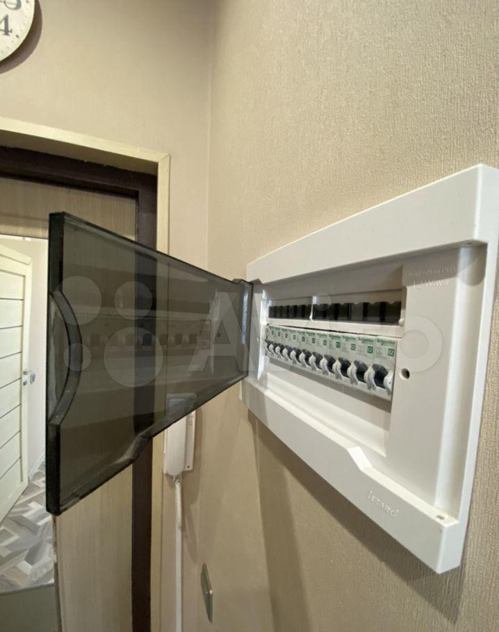 Продажа однокомнатной квартиры Шатура, улица Винтера 1А, цена 3499000 рублей, 2021 год объявление №623976 на megabaz.ru