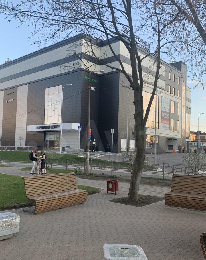 Аренда однокомнатной квартиры Щелково, Сиреневая улица 4, цена 20000 рублей, 2021 год объявление №1380625 на megabaz.ru