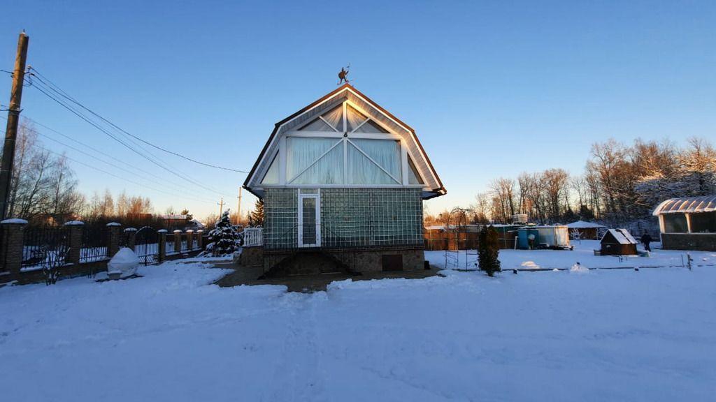 Аренда дома поселок Дорохово, цена 5000 рублей, 2021 год объявление №1378142 на megabaz.ru