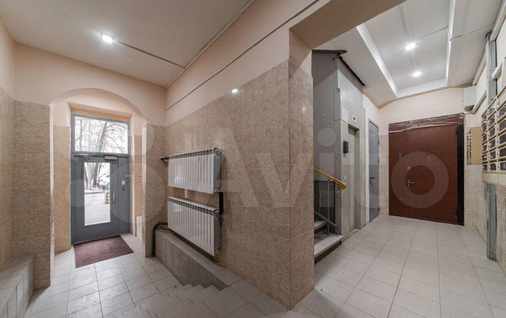 Продажа трёхкомнатной квартиры Москва, метро Спортивная, Комсомольский проспект 47, цена 32000000 рублей, 2021 год объявление №628517 на megabaz.ru