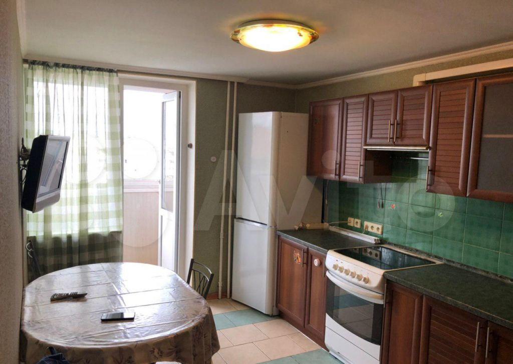 Аренда двухкомнатной квартиры Одинцово, улица Чикина 2, цена 35000 рублей, 2021 год объявление №1372436 на megabaz.ru