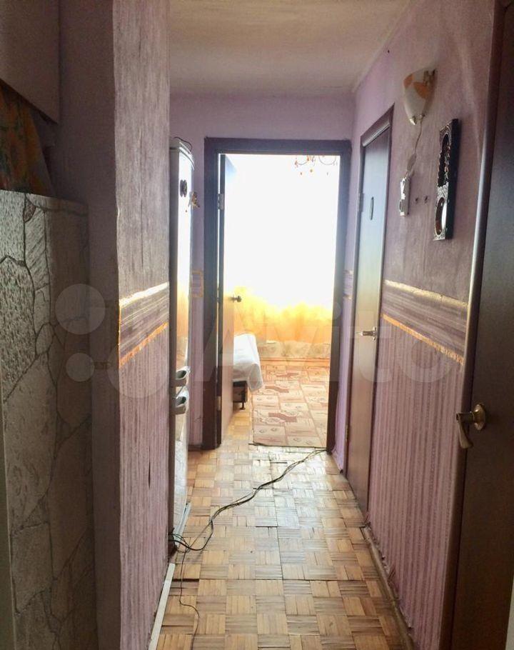Продажа двухкомнатной квартиры Химки, метро Планерная, Юбилейный проспект 5, цена 8900000 рублей, 2021 год объявление №608124 на megabaz.ru
