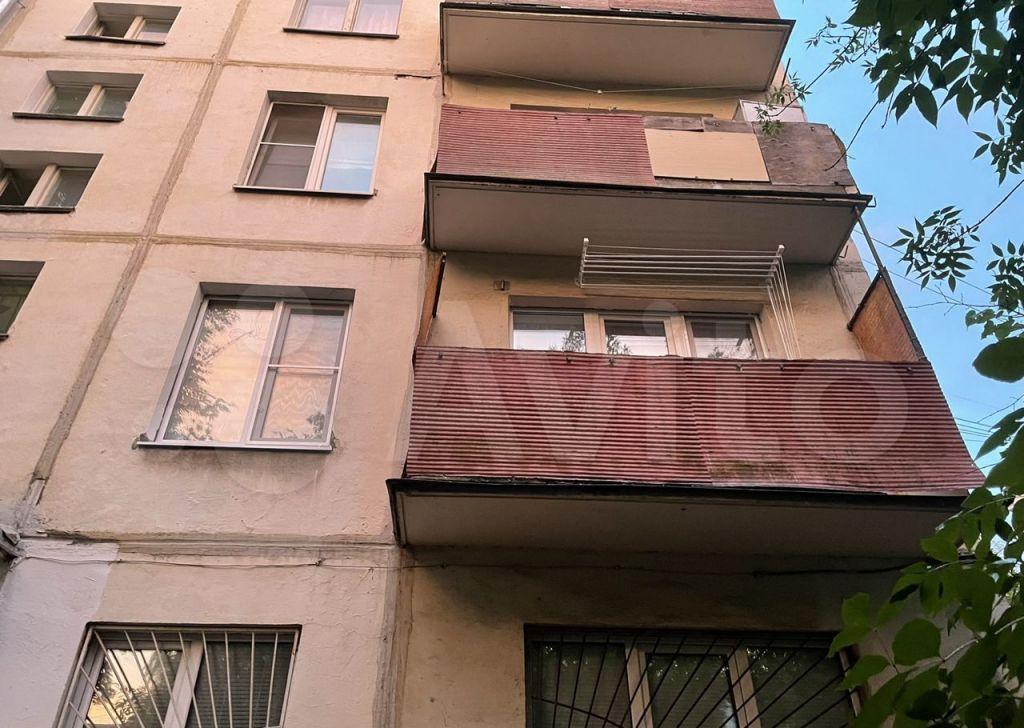 Продажа однокомнатной квартиры Москва, метро Перово, Перовская улица 42к2, цена 10000000 рублей, 2021 год объявление №657552 на megabaz.ru