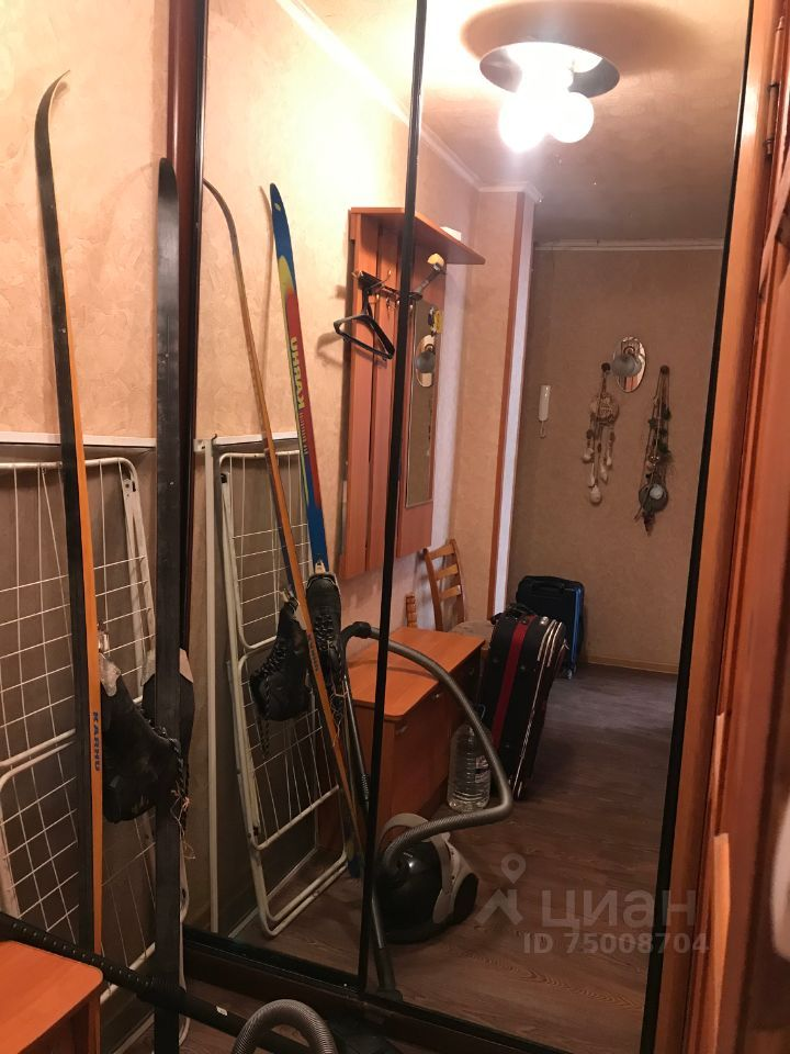 Продажа однокомнатной квартиры деревня Тимоново, цена 2600000 рублей, 2021 год объявление №638860 на megabaz.ru