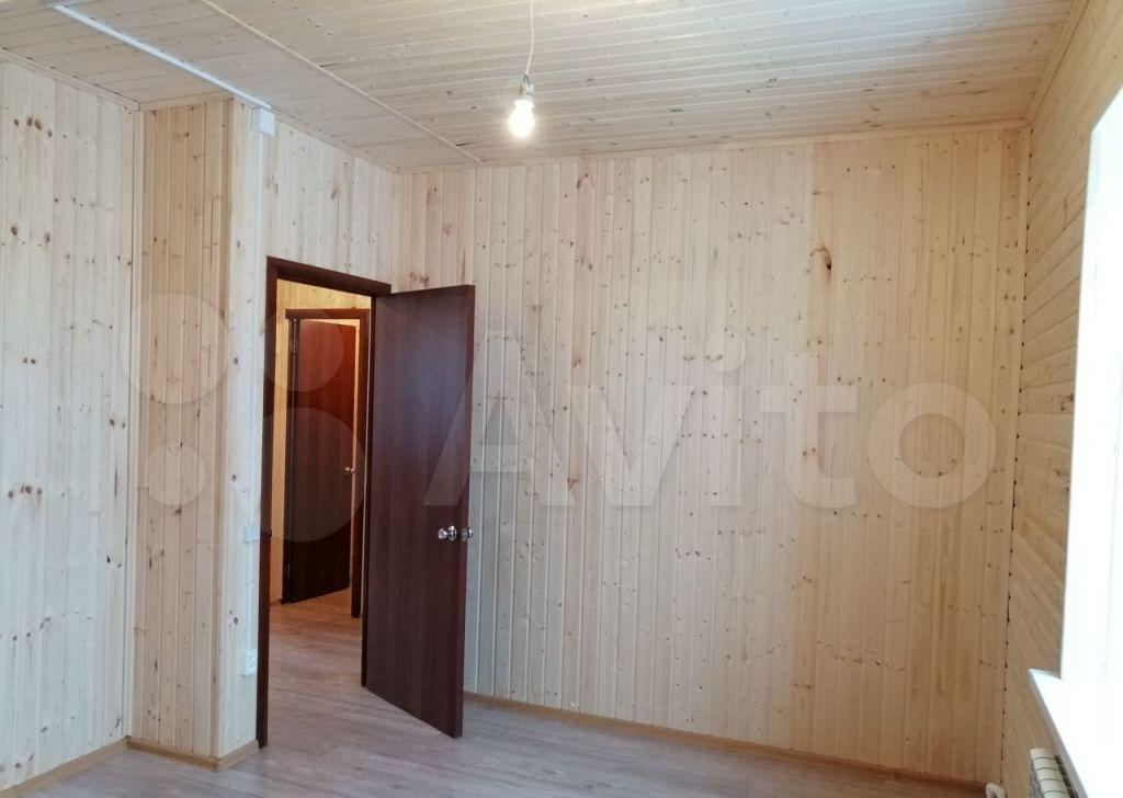 Продажа дома деревня Клишева, Медовая улица, цена 5900000 рублей, 2021 год объявление №611661 на megabaz.ru