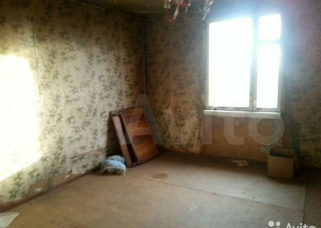 Продажа дома Щелково, Центральная улица, цена 1500000 рублей, 2021 год объявление №608131 на megabaz.ru