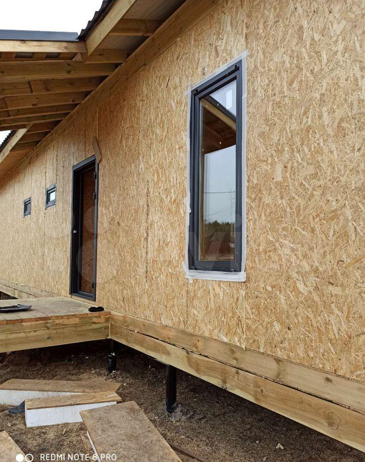 Продажа дома деревня Привалово, цена 3600000 рублей, 2021 год объявление №608128 на megabaz.ru