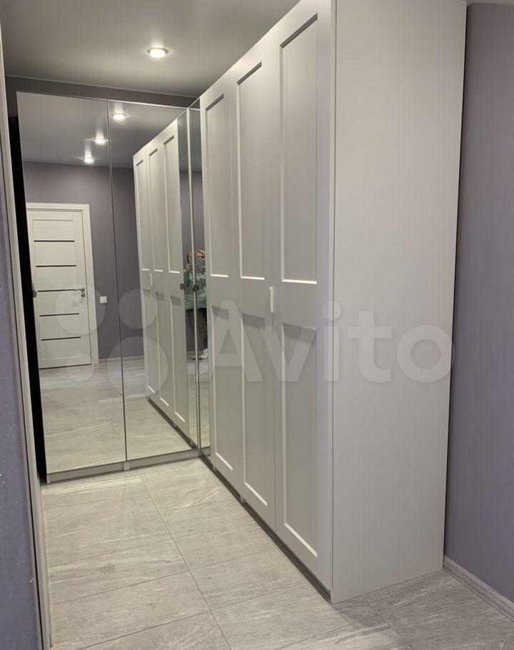 Аренда однокомнатной квартиры Одинцово, Сколковская улица 1В, цена 37000 рублей, 2021 год объявление №1372412 на megabaz.ru