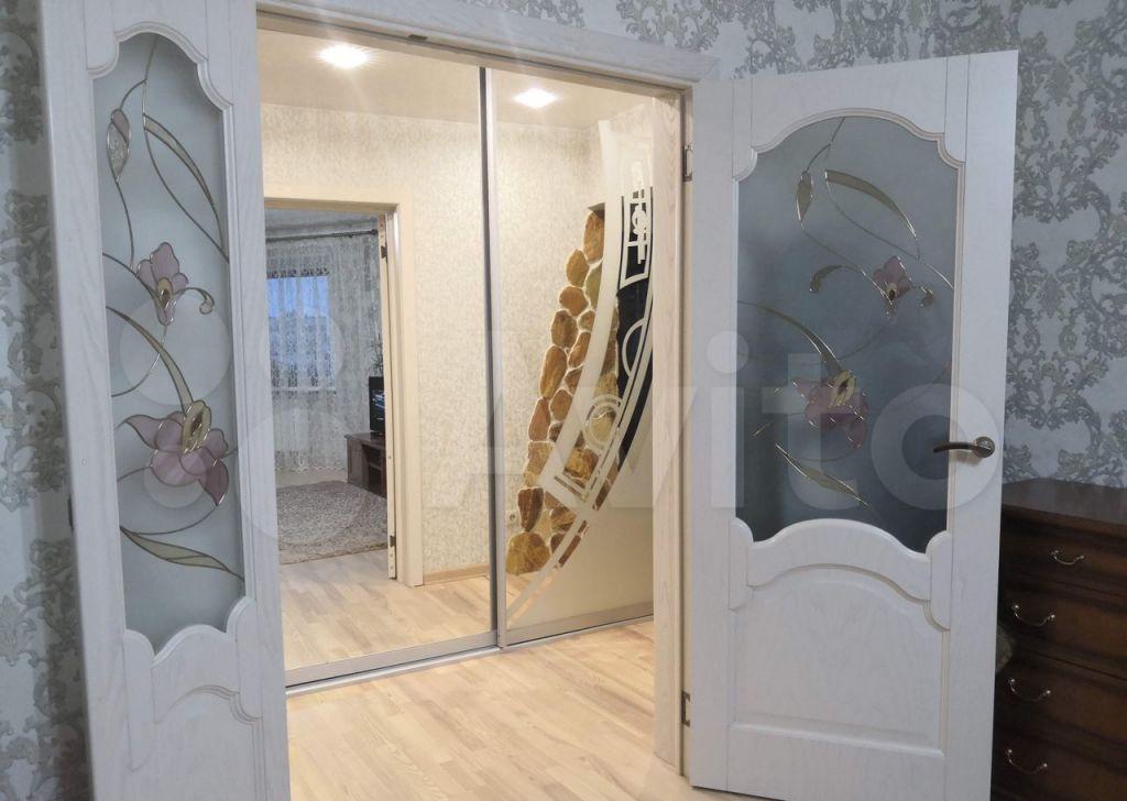 Продажа двухкомнатной квартиры Звенигород, цена 6600000 рублей, 2021 год объявление №608149 на megabaz.ru
