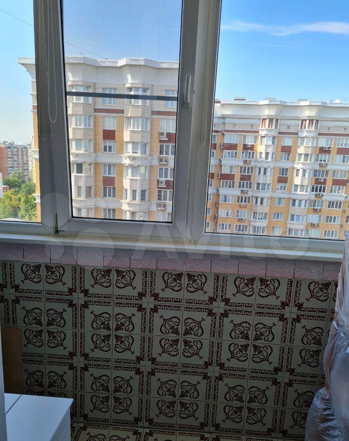 Продажа трёхкомнатной квартиры Москва, метро Красносельская, Краснопрудная улица 13, цена 26000000 рублей, 2021 год объявление №677539 на megabaz.ru