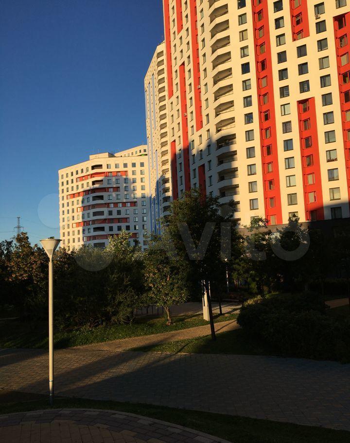 Аренда студии деревня Подолино, Беговая улица 12, цена 22000 рублей, 2021 год объявление №1361764 на megabaz.ru