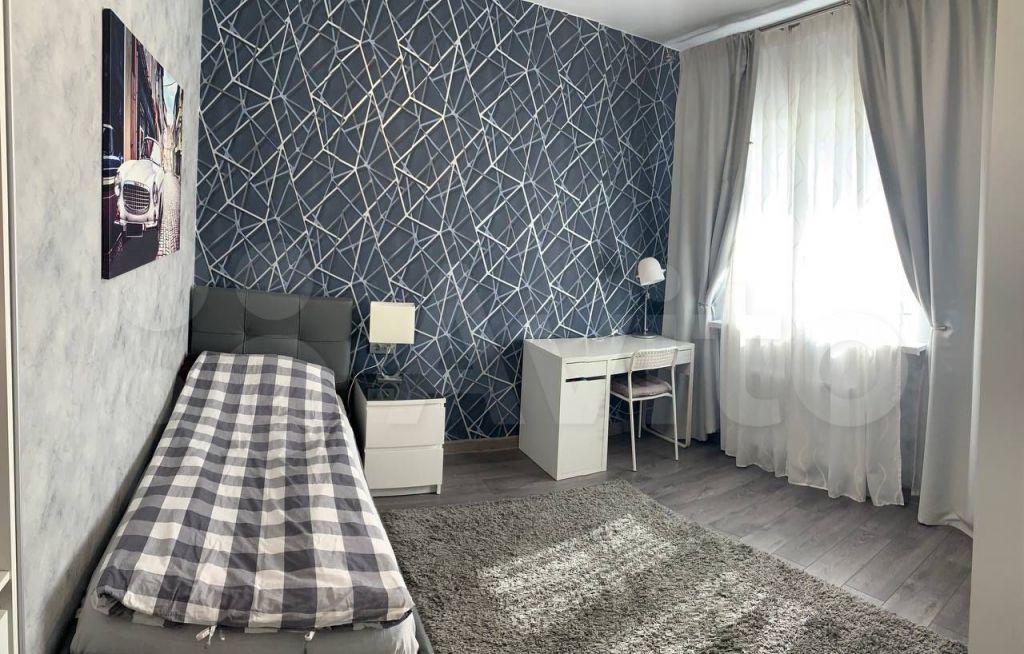 Продажа дома деревня Юсупово, цена 15100000 рублей, 2021 год объявление №590210 на megabaz.ru