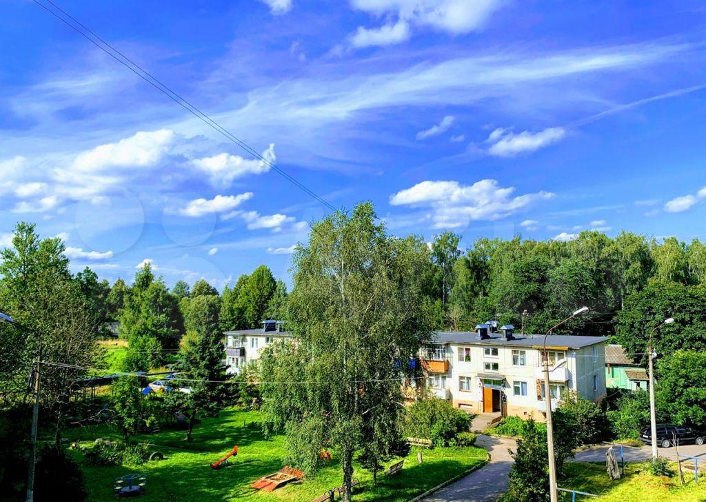 Продажа трёхкомнатной квартиры поселок Нудоль, Советская улица 40, цена 2500000 рублей, 2021 год объявление №612279 на megabaz.ru