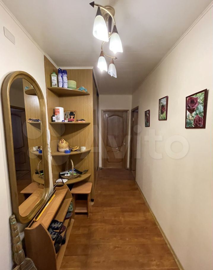 Аренда двухкомнатной квартиры поселок Сосны, цена 30000 рублей, 2021 год объявление №1372447 на megabaz.ru