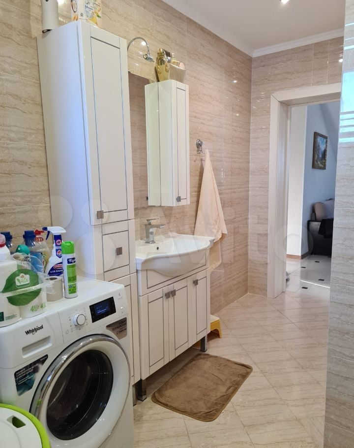 Продажа дома село Шарапово, Южная улица 94, цена 10400000 рублей, 2021 год объявление №608279 на megabaz.ru