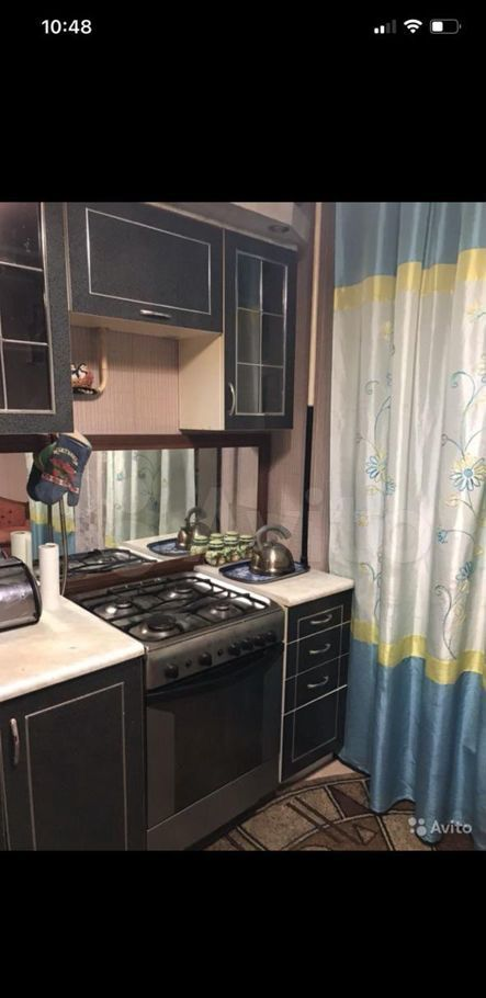 Продажа двухкомнатной квартиры деревня Давыдово, Заводская улица 11, цена 2350000 рублей, 2021 год объявление №608276 на megabaz.ru