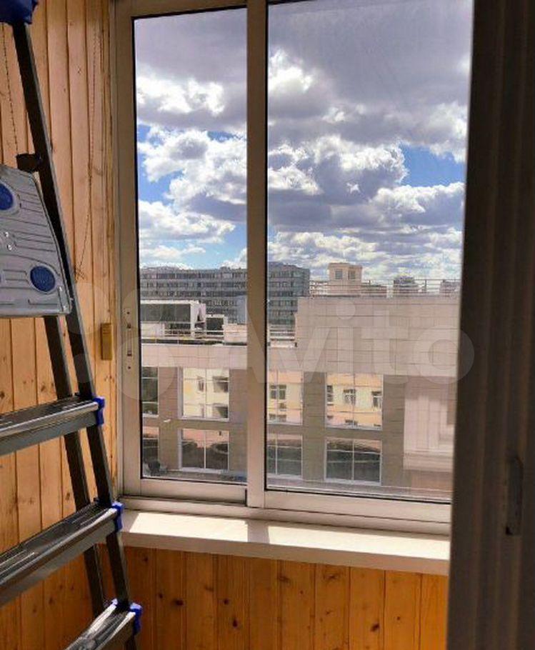 Продажа двухкомнатной квартиры Москва, метро Марьина роща, 2-я Ямская улица 11, цена 20000000 рублей, 2021 год объявление №610073 на megabaz.ru