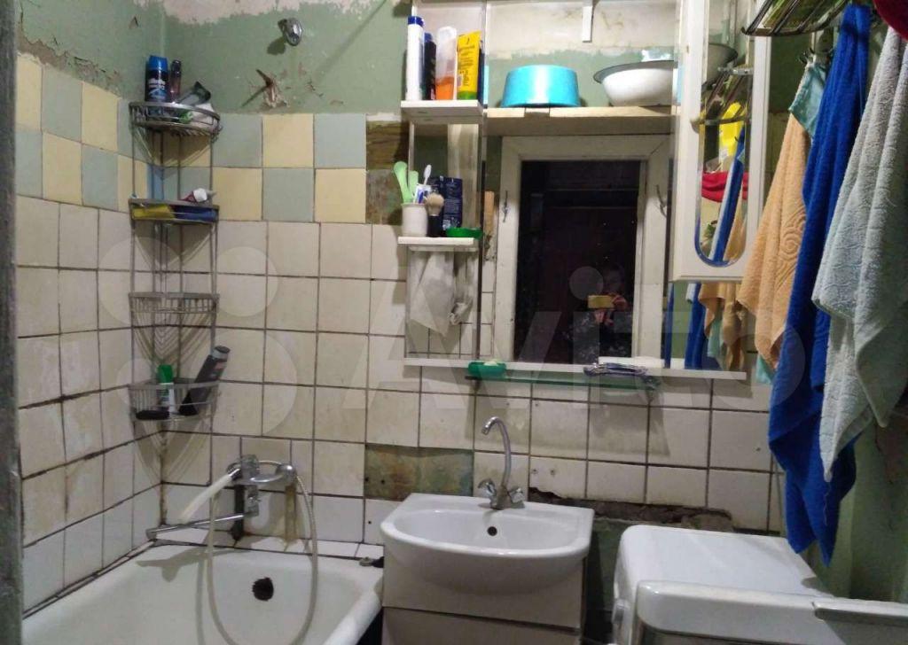 Продажа комнаты Москва, метро Красные ворота, Хомутовский тупик 4к1, цена 6000000 рублей, 2021 год объявление №608728 на megabaz.ru