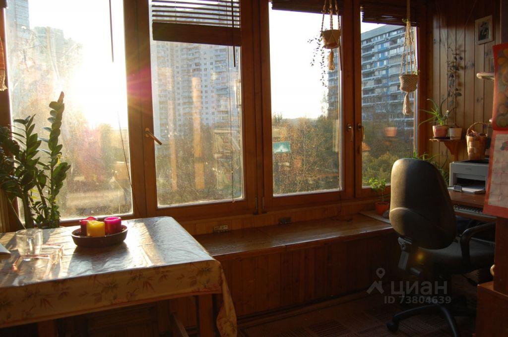 Продажа однокомнатной квартиры Москва, метро Севастопольская, цена 12500000 рублей, 2021 год объявление №627848 на megabaz.ru