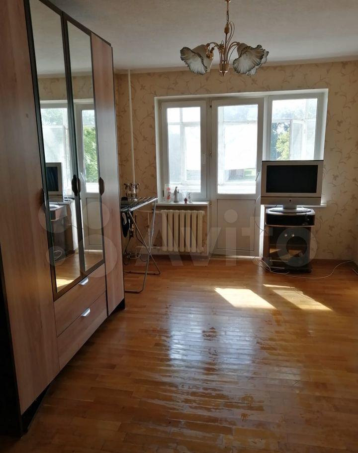 Аренда однокомнатной квартиры село Кудиново, Центральная улица 8, цена 16000 рублей, 2021 год объявление №1263656 на megabaz.ru