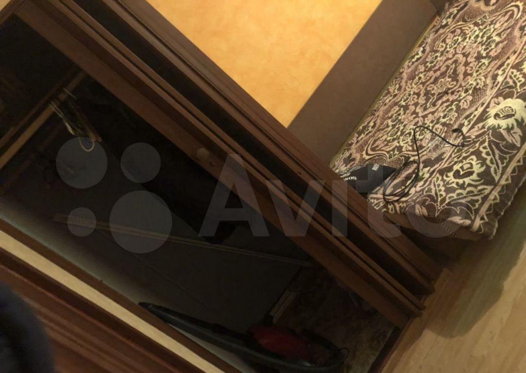 Аренда комнаты Жуковский, улица Гагарина 5, цена 10000 рублей, 2021 год объявление №1297270 на megabaz.ru