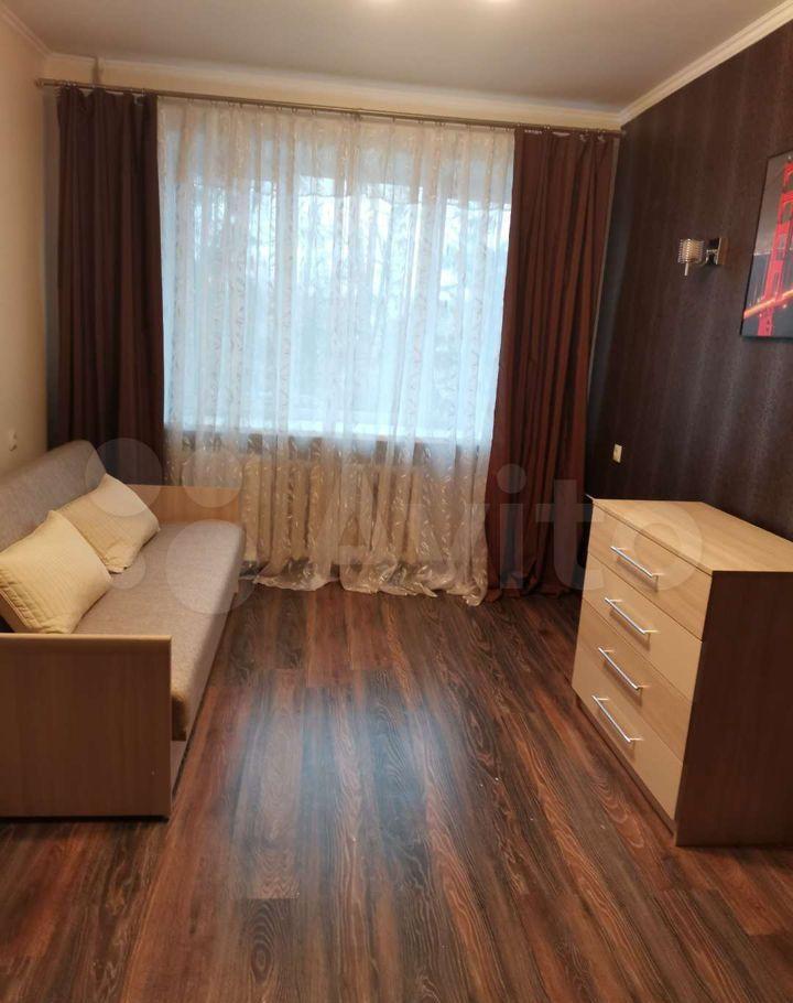 Аренда трёхкомнатной квартиры Яхрома, улица Бусалова 11А, цена 20000 рублей, 2021 год объявление №1372978 на megabaz.ru